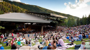 A night at the Vail International Dance Festival