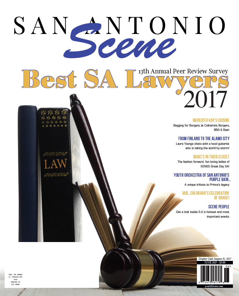 June 2017: BEST SA LAWYERS